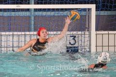 20191116 ZVVS 1 - Waterpolo Den Haag 1 dames 11-11