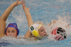 20171007 Waterpolo Den Haag - PSV dames FvL 02-web