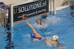 20171007 Waterpolo Den Haag - PSV dames FvL 03-web
