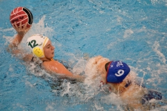20171007 Waterpolo Den Haag - PSV dames FvL 07-web