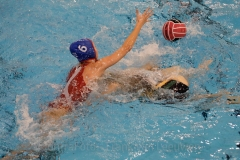 20171007 Waterpolo Den Haag - PSV dames FvL 13-web