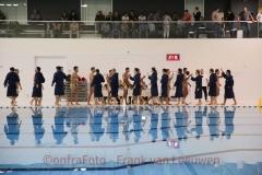 20171021 Waterpolo Den Haag - De Zijl Zwemsport heren FvL00-web