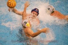 20171021 Waterpolo Den Haag - De Zijl Zwemsport heren FvL02-web