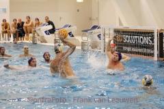 20171021 Waterpolo Den Haag - De Zijl Zwemsport heren FvL11-web