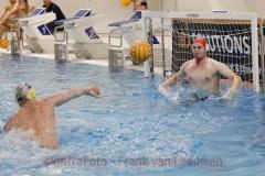 20171021 Waterpolo Den Haag - De Zijl Zwemsport heren FvL15-web