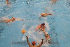 20171021 Waterpolo Den Haag - De Zijl Zwemsport heren FvL18-web