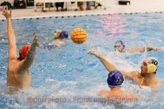 20171104 Waterpolo Den Haag - VZC Veenendaal heren FVL13-web