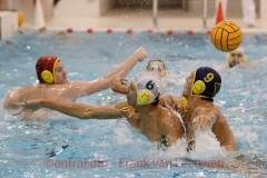 20171118 Waterpolo Den Haag - VZV heren FvL01-web