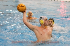 20171118 Waterpolo Den Haag - VZV heren FvL04-web