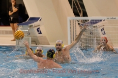 20171118 Waterpolo Den Haag - VZV heren FvL07-web