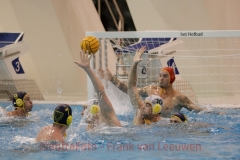 20171118 Waterpolo Den Haag - VZV heren FvL08-web