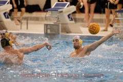 20171118 Waterpolo Den Haag - VZV heren FvL15-web