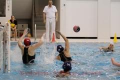 20171209 Waterpolo Den Haag - De Vennen Dames FvL 07-web