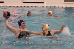 20171209 Waterpolo Den Haag - De Vennen Dames FvL 16-web