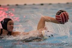 20171209 Waterpolo Den Haag - De Vennen Dames FvL 17-web