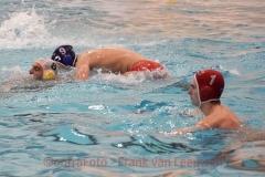 20171209 Waterpolo Den Haag - HZPC Avena heren FvL 18-web