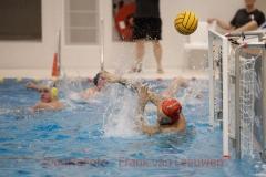 20180113 Waterpolo Den Haag - BZ&PC FvL 14-web