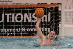 20180310 Waterpolo Den Haag 2 - De Zijl Zwemsport 3 heren FvL 5-web