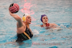 20180310 Waterpolo Den Haag - PSV dames FvL 06-web