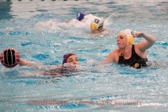 20180310 Waterpolo Den Haag - PSV dames FvL 08-web