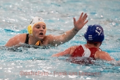 20180310 Waterpolo Den Haag - PSV dames FvL 13-web
