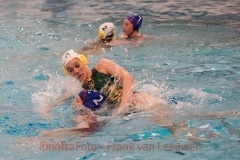 20180310 Waterpolo Den Haag - PSV dames FvL 14-web