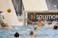 20180310 Waterpolo Den Haag - ZVVS heren FvL 03-web