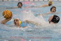 20180310 Waterpolo Den Haag - ZVVS heren FvL 04-web
