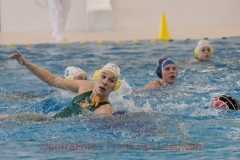 20180324 Waterpolo Den Haag - ZV Haerlem dames FvL 01-web