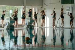 20180414 Waterpolo Den Haag 2 - De Vliet 1 dames FvL 01-web