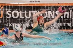 20180414 Waterpolo Den Haag 2 - De Vliet 1 dames FvL 05-web
