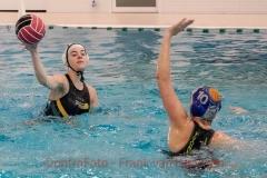 20180414 Waterpolo Den Haag 2 - De Vliet 1 dames FvL 12-web