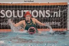 20180414 Waterpolo Den Haag 2 - De Vliet 1 dames FvL 17-web