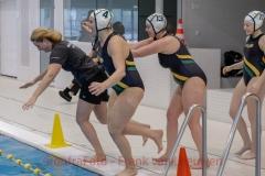 20180414 Waterpolo Den Haag Kampioen 2017-2018  2de klasse Regio West FvL001-web