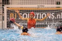 20181027 WPDH 1 - UZSC dames beker FvL-02-web