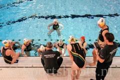 20190119 Waterpolo Den Haag v OZ&PC Oldenzaal - Sportshoots.nl FvL-12
