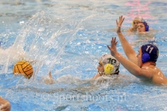 20190209 Waterpolo Den Haag - OZ&PC Oldenzaal heren - Sportshoots.nl FvL-4