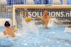 20190209 Waterpolo Den Haag - OZ&PC Oldenzaal heren - Sportshoots.nl FvL-7