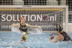 20190302 Waterpolo Den Haag - BZ&PC dames