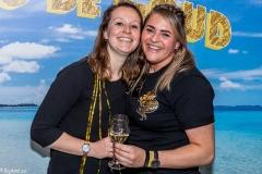Waterpolo Den Haag ~ feest einde seizoen