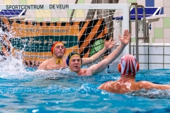 Waterpolo Den Haag team H3