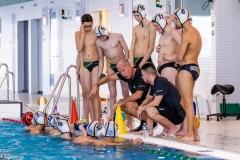 Waterpolo Den Haag ~ team CJ1