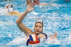Waterpolo Den Haag team CJ1