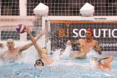 20200131 Waterpolo Den Haag - Brandenburg heren