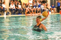 20200216 Waterpolo dames naar de bekerfinale 2020