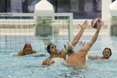 20511008FvL-Sportsnap-Waterpolo-Waterpolo-Den-Haag-SVH-25-01837
