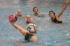20170225 Waterpolo Den Haag - ZPC De Gouwe dames FvL 5-1920px