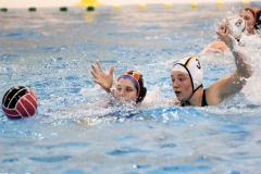 20170401 Waterpolo Den Haag - OZ&PC dames FvL 04web