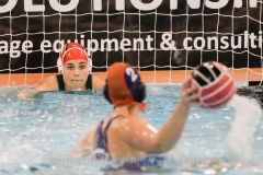 20170401 Waterpolo Den Haag - OZ&PC dames FvL 05web