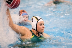 20170401 Waterpolo Den Haag - OZ&PC dames FvL 08web